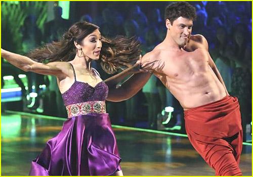 She S Engaged Dancing With The Stars Vet Meryl Davis Is: Watch ALL Of Meryl Davis & Maksim Chmerkovskiy's Dances